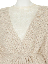 Load image into Gallery viewer, Westmark Hand Knit Cardigan (SWNT186304)