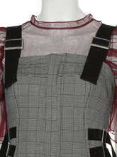 Load image into Gallery viewer, Corset Style Layered Dress (SWFO185027)