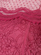 Load image into Gallery viewer, All Lace Dress (SWFO185032)