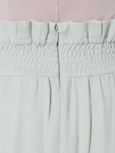 Pleated Detail Skirt (SWFS191122)