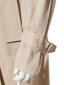 Casual Trench Coat (SWFC191007)