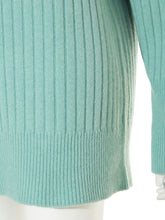 Load image into Gallery viewer, Mini Knit Wool Turtleneck dress(SWNO185037)