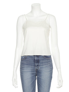Décolleté Transparent Knit Top (SWNT185061)