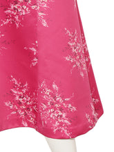 Load image into Gallery viewer, Midi Flare Print Skirt