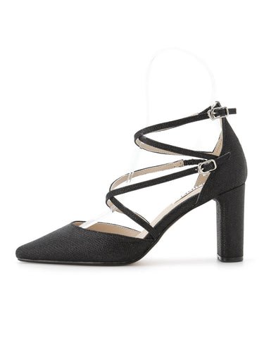 Double Strap Pumps (SWGS184687)