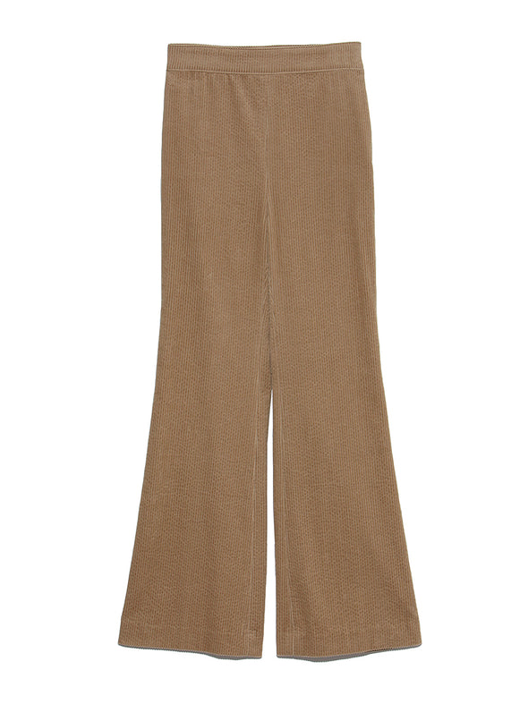 Corduroy Color Pants