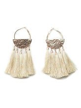 Load image into Gallery viewer, Fringed Earrings (SWGA192662)