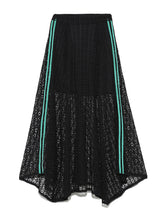 Load image into Gallery viewer, Side Line Lace Skirt (SWFS191082)