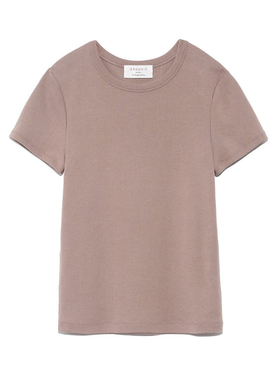 Organic color T-shirt