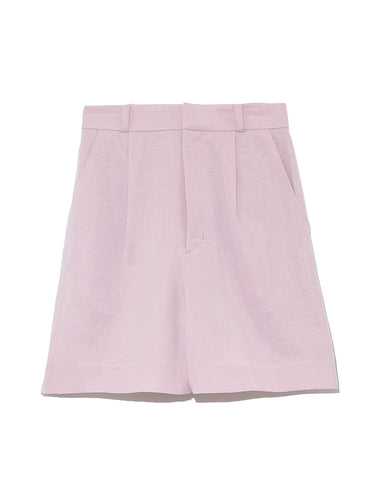Color Culottes Shorts (SWFP191011)