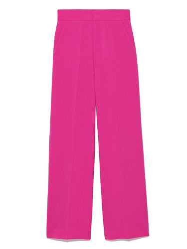 Wool Color Pants (SWFP184163)