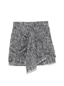 Volume Wrapped Shorts (SWFP185113)