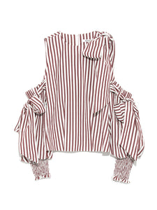 Bow Detailed Blouse (SWFB184095)