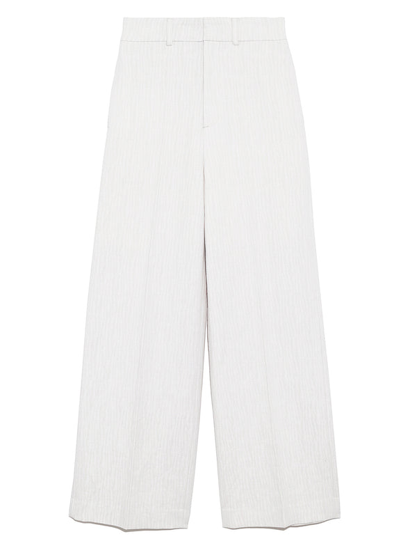 Linen Color Pants