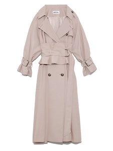 Design Trench Coat