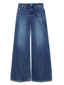 Flare Wide Pants  (SWFP192108)