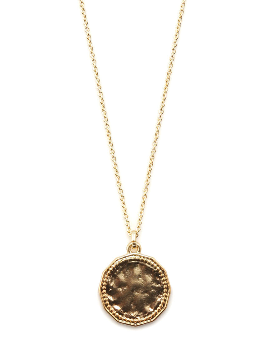 Coin necklace (SWGA194674)