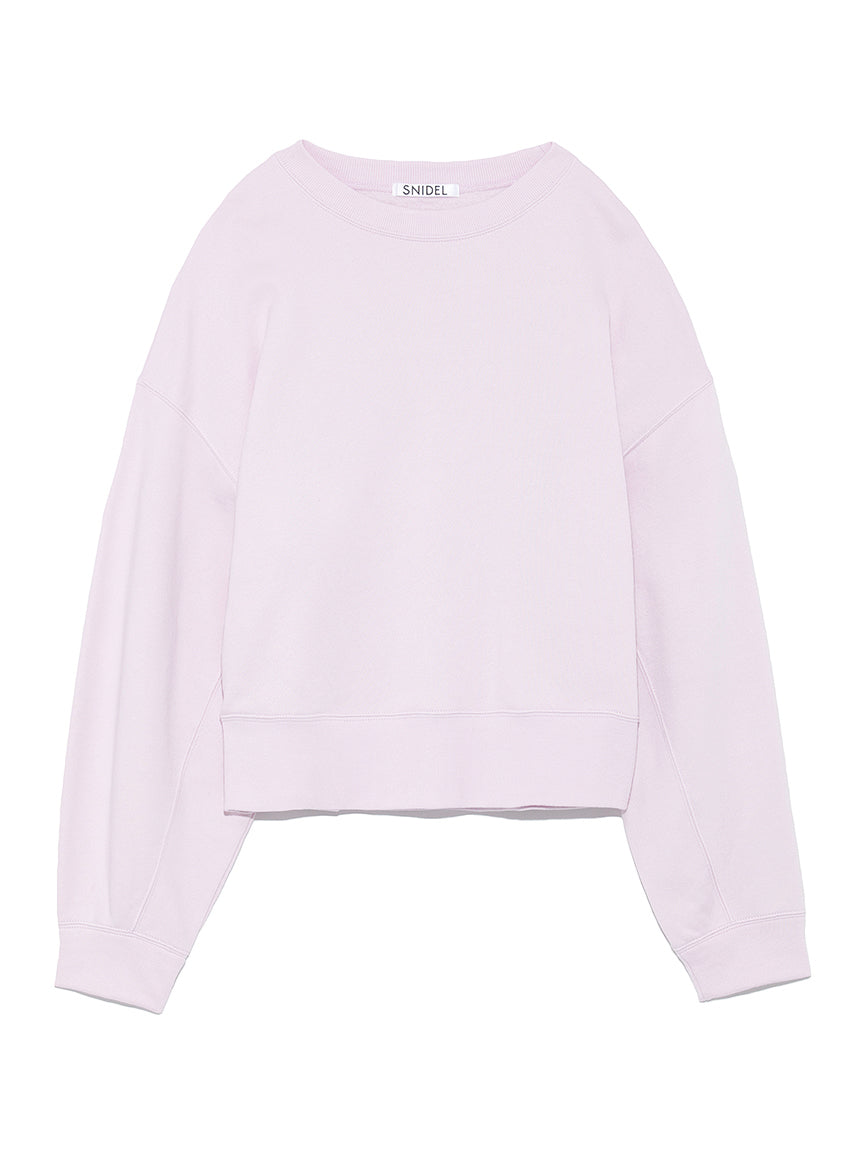 Pullover Sweat Shirts(SWCT185087)