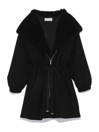 Ladies Mods Coat