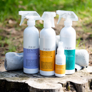Paw Sense Essentials