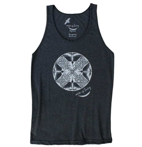 Hummingbird Tank Top Unisex