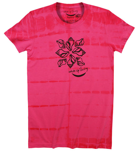 Shell T-Shirt Women
