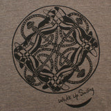 Dragonfly T-Shirt Women