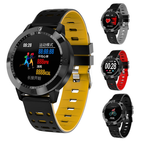 Smartwatch CF58 Fitness