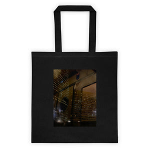 Tote bag - Paris 7 jours