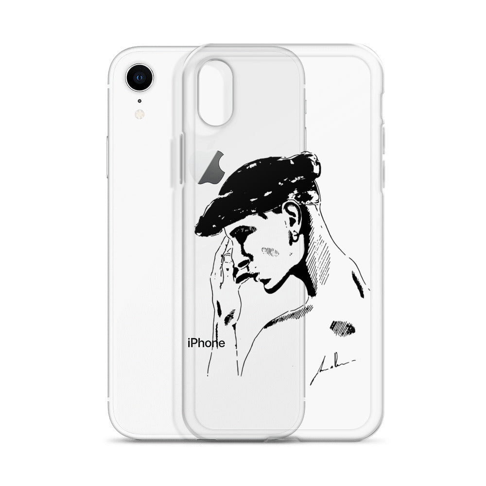 Coque pour iPhone - Turban