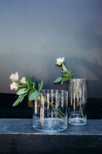 Hire Pieces - Cylinder Vases