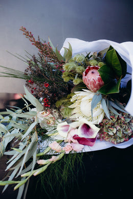 The Therese Bouquet