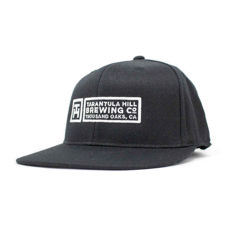 Tarantula Hill Brewing Co. Fitted Hat