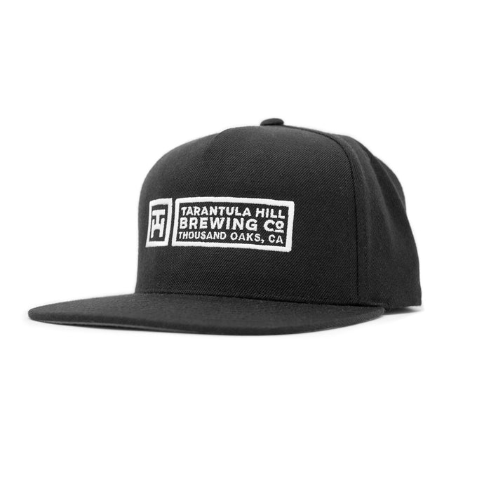 Tarantula Hill Brewing Co. Snapback Hat