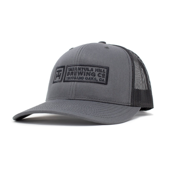 Tarantula Hill Brewing Co. Retro Trucker Hat