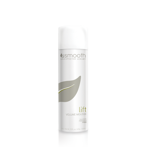 lift VOLUME MOUSSE