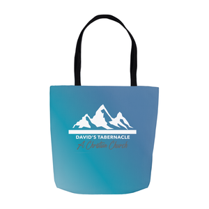 David's Tabernacle Tote Bags [product_type]