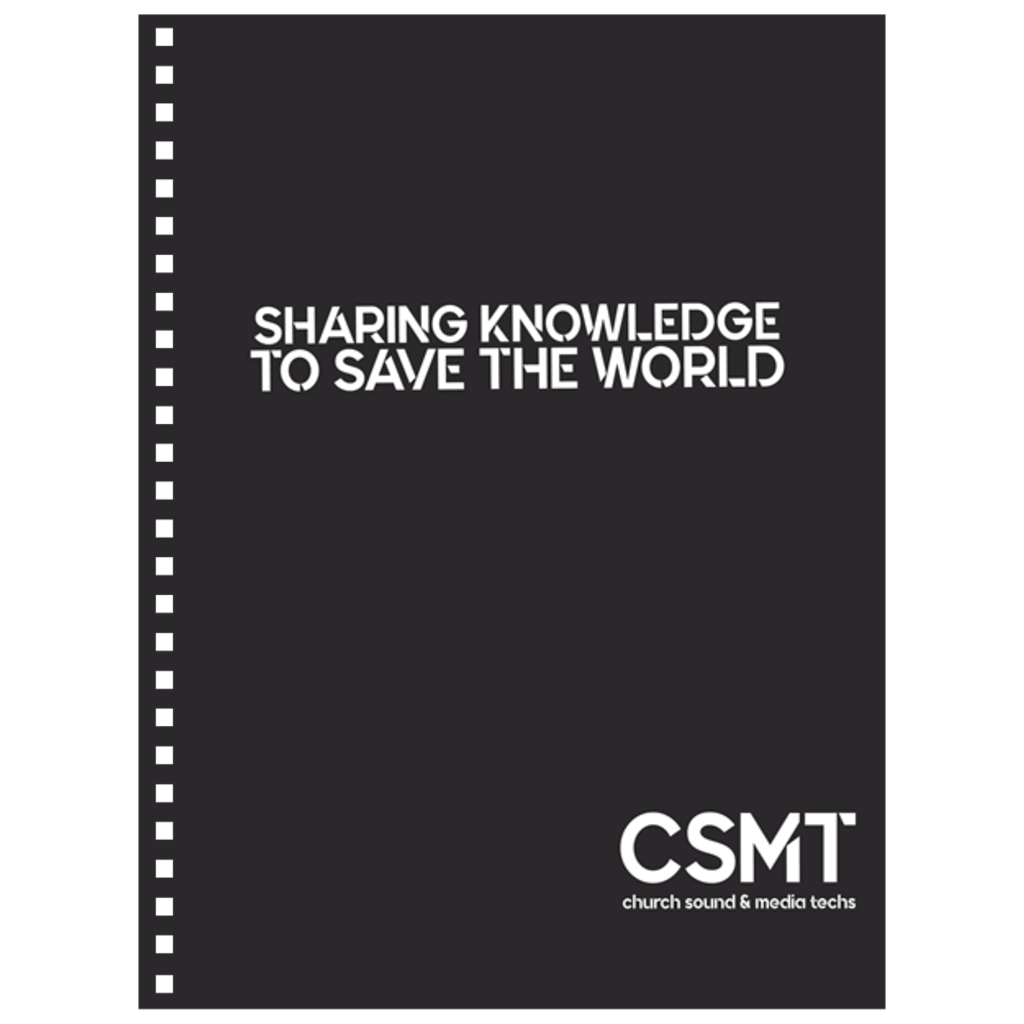 CSMT Notebooks [product_type]