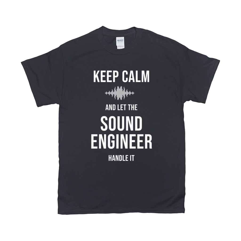 Keep Calm T-Shirts [product_type]