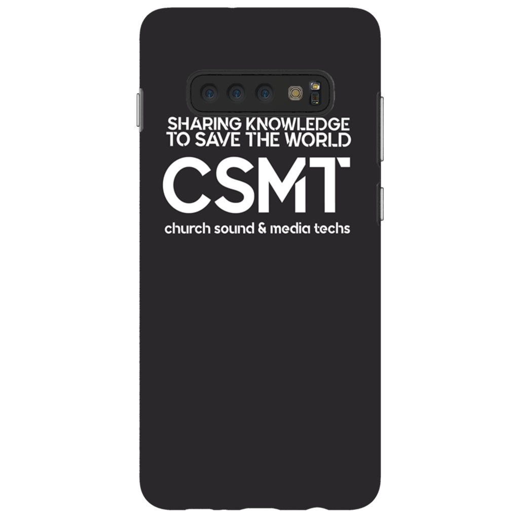 CSMT Phone Cases [product_type]