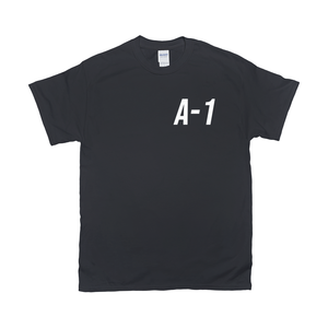 A-1 T-Shirts [product_type]