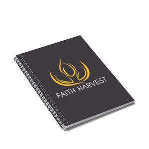Spiral Notebook - Ruled Line Paper products