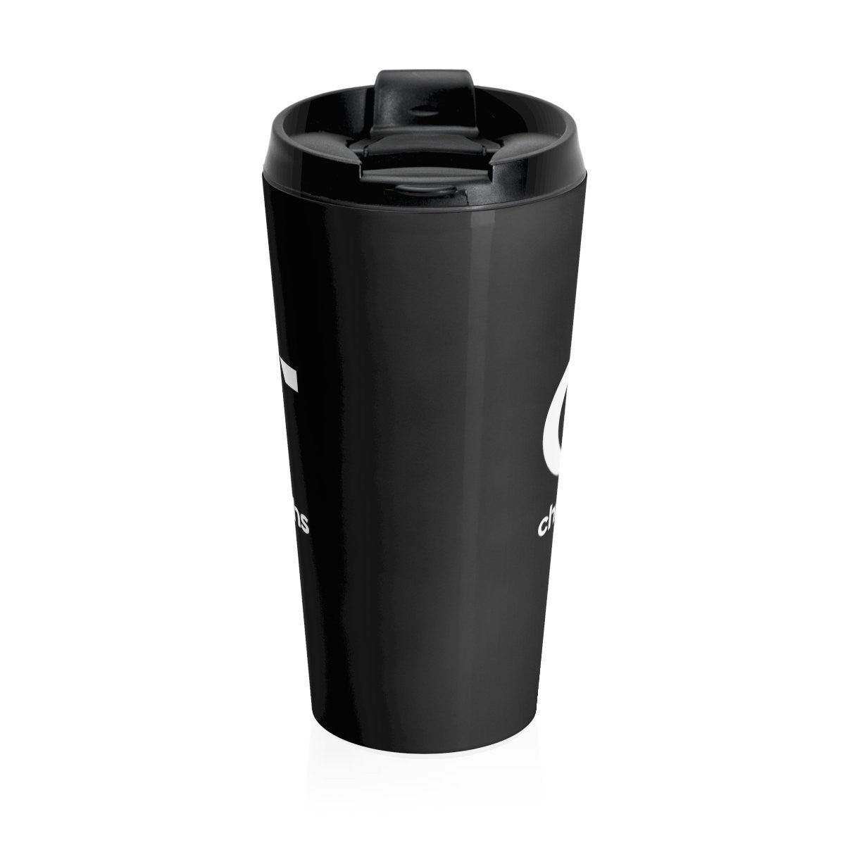 CSMT Stainless Steel Travel Mug Mug