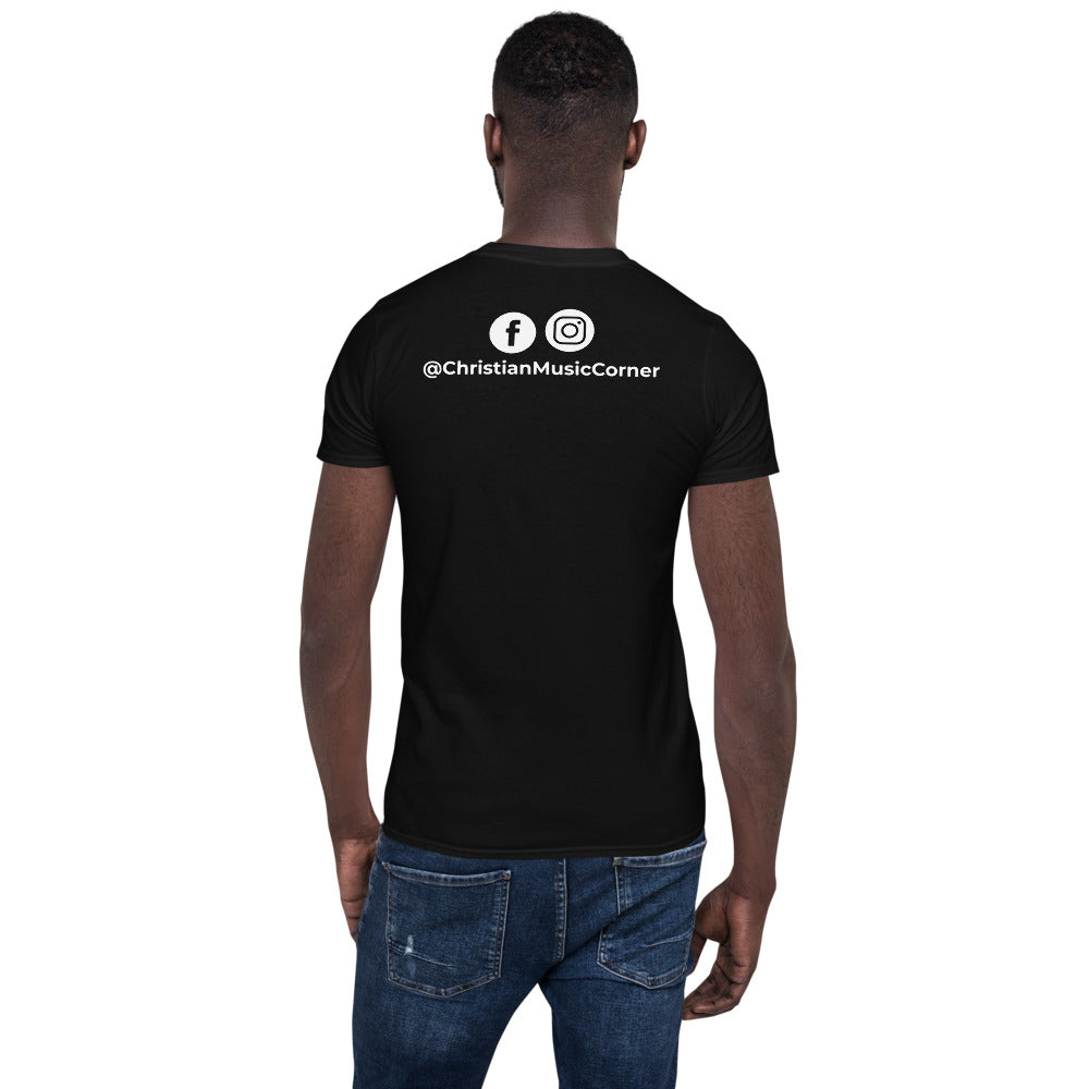 Christian Music Corner Unisex T-Shirt