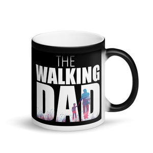 The Walking Dad Magic Mug 11oz