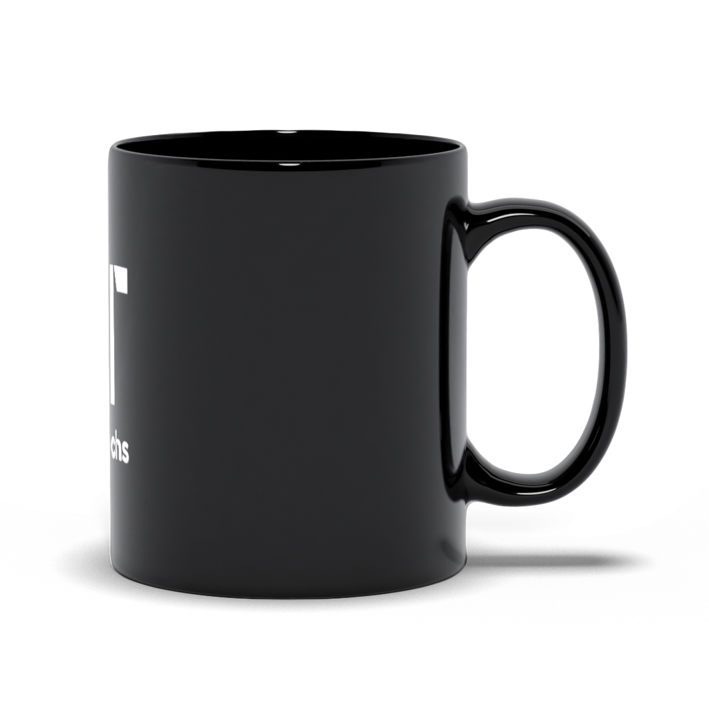 CSMT Black Mugs [product_type]
