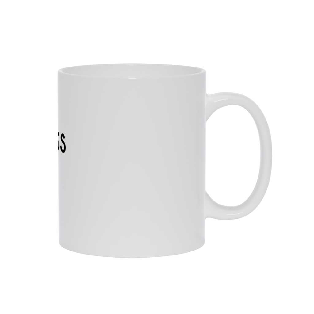 Prayer Changes Things White Mug [product_type]