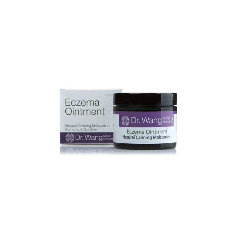 Dr. Wang Eczema Ointment