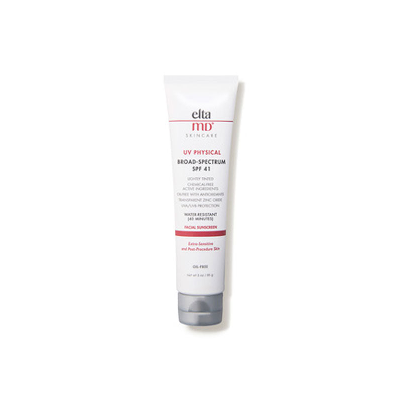 Elta MD UV Physical Broad-Spectrum SPF 41 tinted