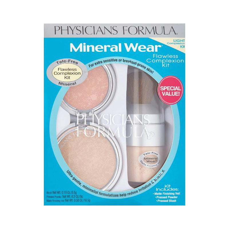Physicians Formula Perfectly Airbrushed Mineral Wear